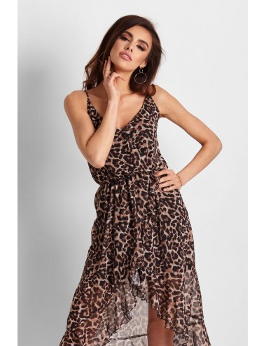 Burgundy blouse with a floral tie at the neckline